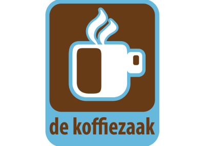 De Koffiezaak