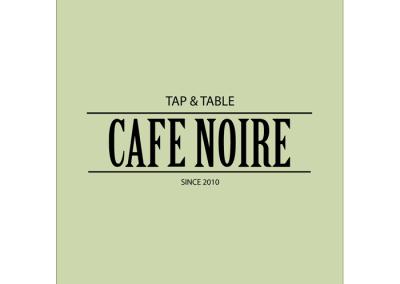 Cafe Noire