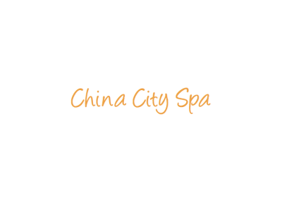 China city spa