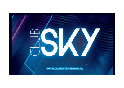 Club Sky Zaandam