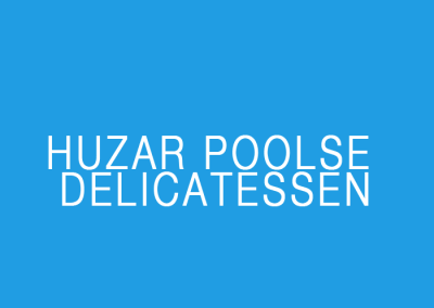 Huzar poolse delicatessen