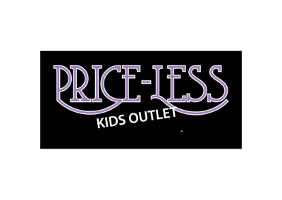 Price-less kids outlet
