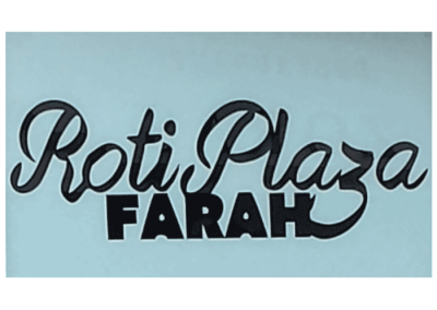 Roti Plaza Farah