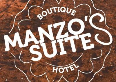 Manzo's Suites