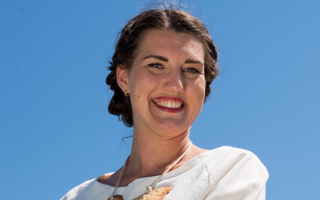 Christa van Doesburg