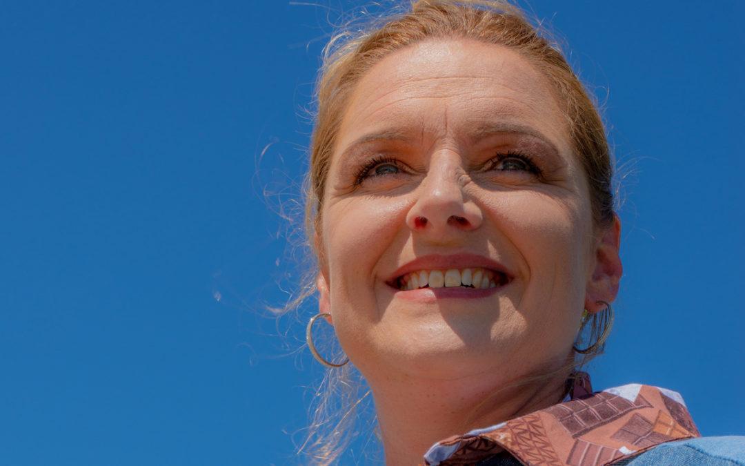 Esther van Kuik