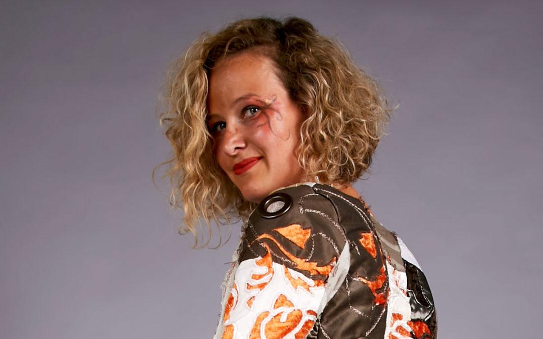 Wendy Stikkelorum 1