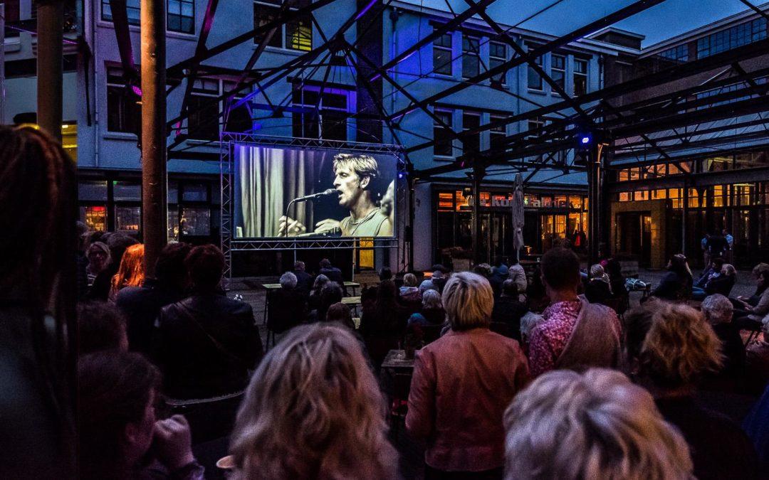 Opening Zaans Filmfestival